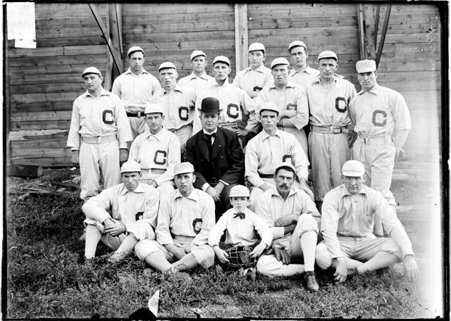 Babe Ruth Teammates