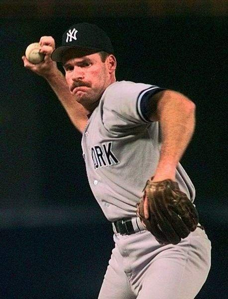 1986 Mets Satchel S All Stars Wade Billy The Cobra