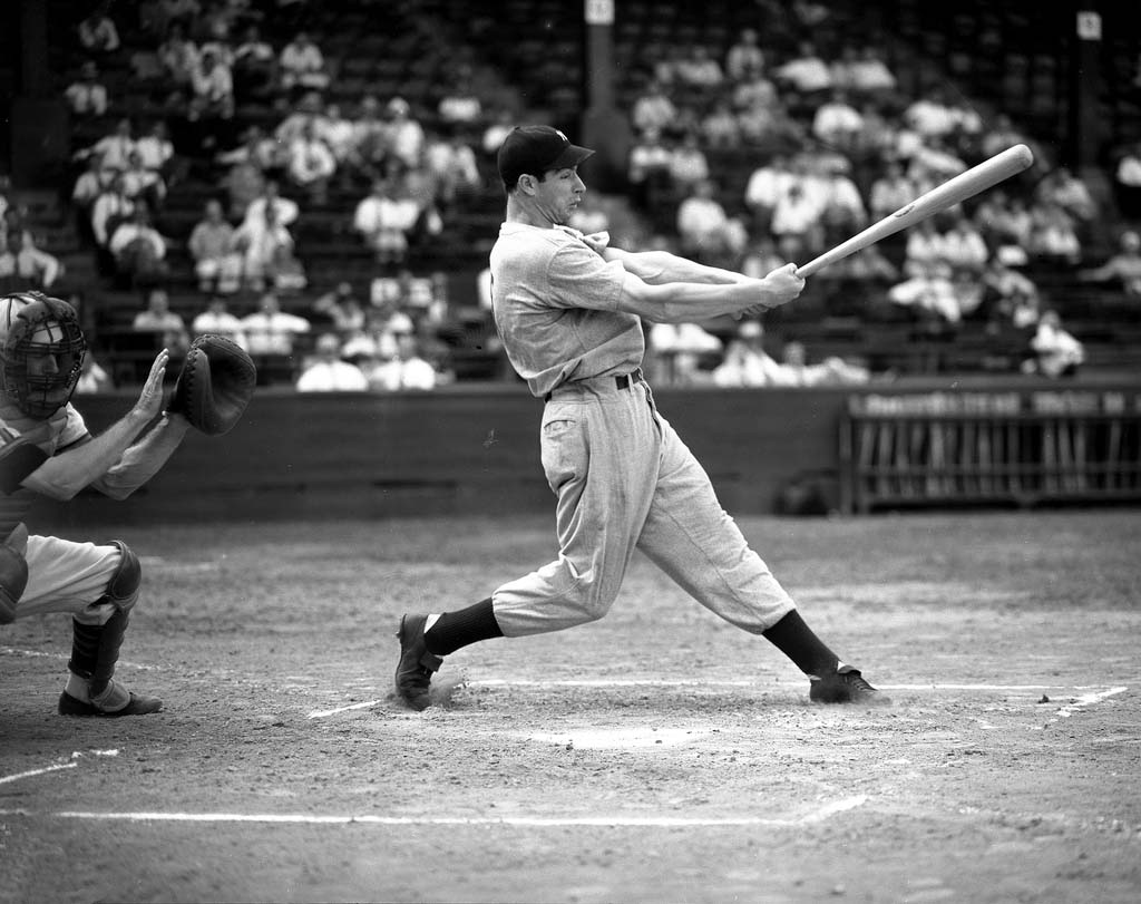 babe ruth going down swinging essay It's his failure to see what was going on right in front of his and beane's eyes in  2002  mister swing-at-everything did reach base 204 times with hits, but that's  not  to compare jeremy brown to babe ruth because both were fat and  walked a  melted down and lost a sizeable lead in the deciding game.