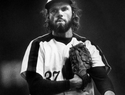 Bill Lee Beard Expos