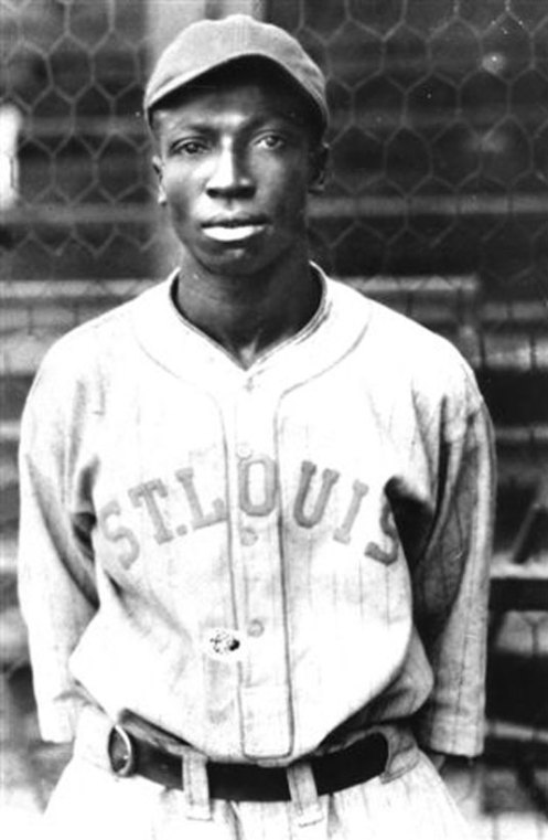 Cool Papa Bell St. Louis Stars