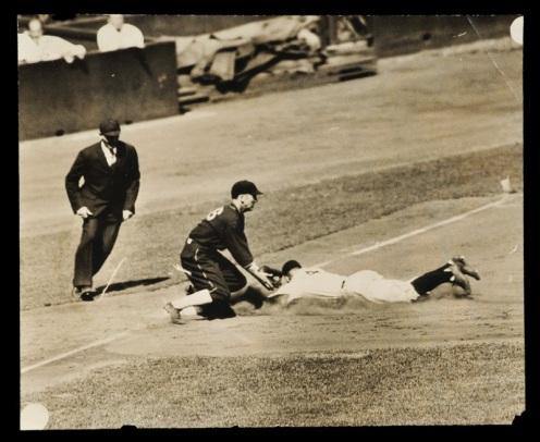 Lou Gehrig 1931