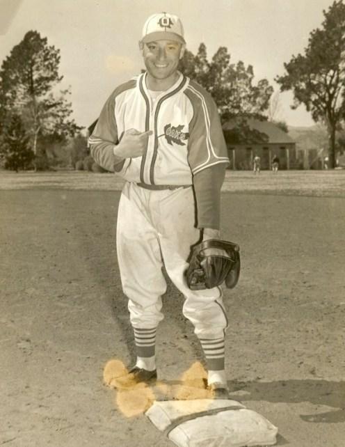 1939 Oakland Oaks