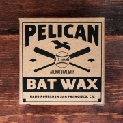 Pelican Bat Wax 1