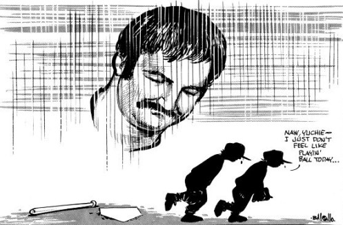 Thurman Munson Death