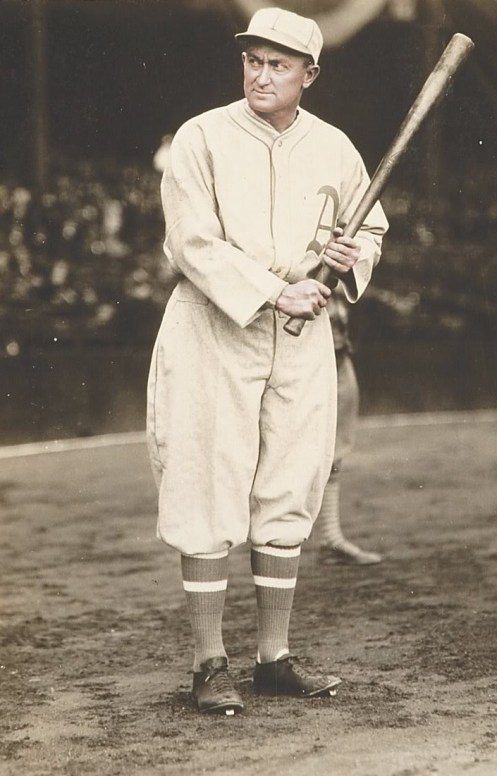 Ty Cobb Athletics
