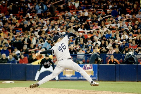 Andy Pettitte 2007