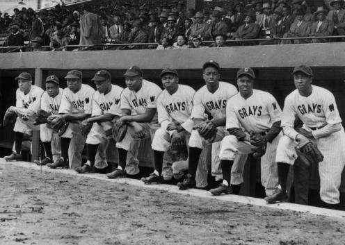1944 Homestead Grays