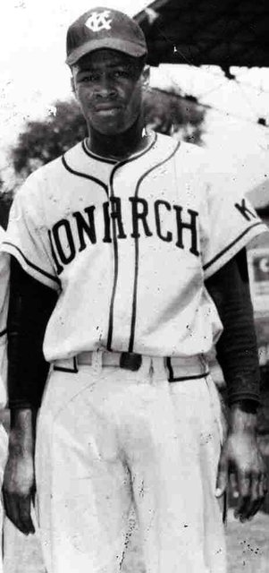 Elston Howard Monarchs