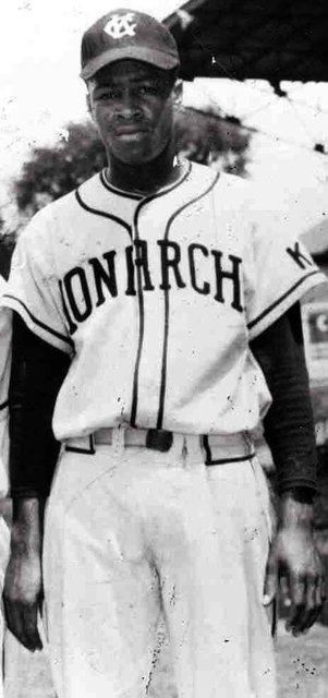 Elston Howard Monarchs
