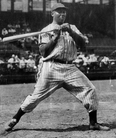 Josh Gibson 1942