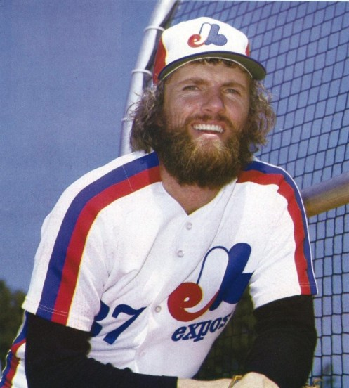 Bill Lee Montreal Expos