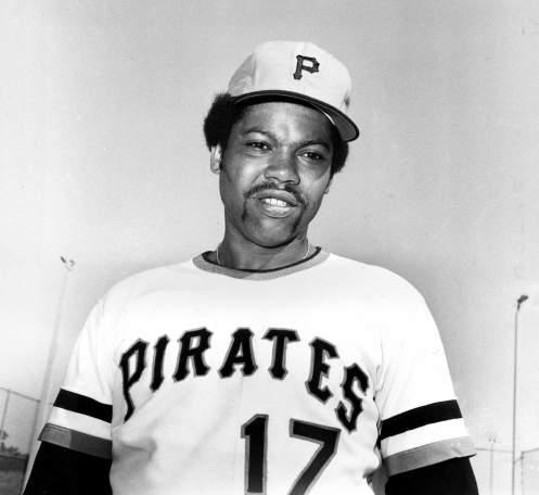 Doc Ellis Pirates