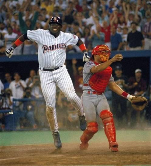 Tony Gywnn 1994 All-Star Game