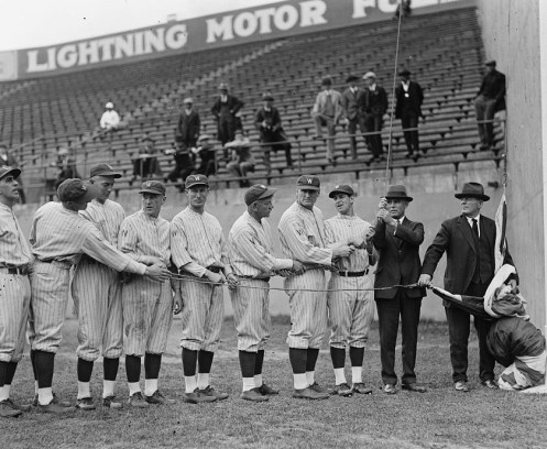 1925 Washington Nationals
