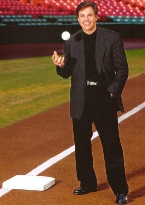 Bob Costas Baseball