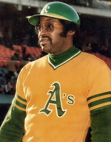 Dick Allen Oakland
