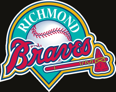 Richmond Braves Logo2
