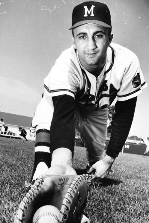 Frank Torre Braves