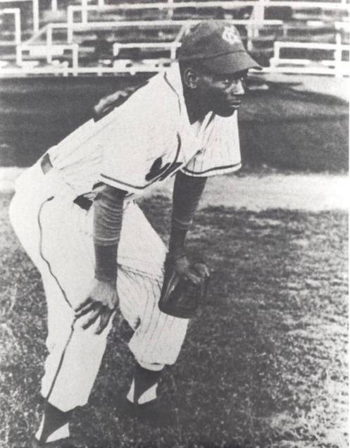 Ernie Banks Monarchs