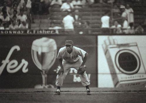Ernie Banks Shortstop