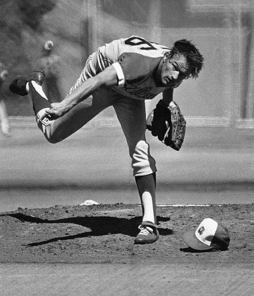 Jim Bouton Braves