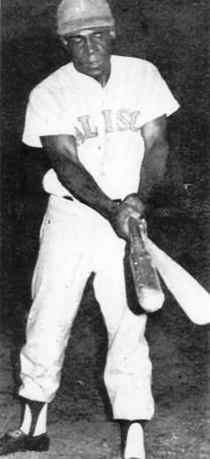 Minnie Minoso Mexico