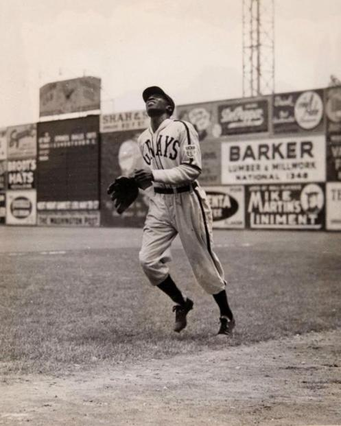 Cool Papa Bell Grays