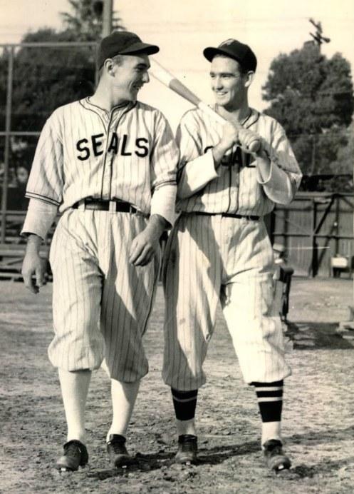 Gene Lillard & Bill Lillard Seals