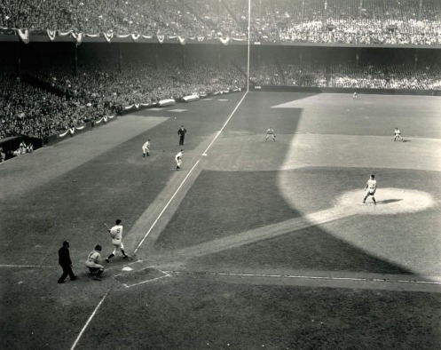 Hank Greenberg 1940 World Series