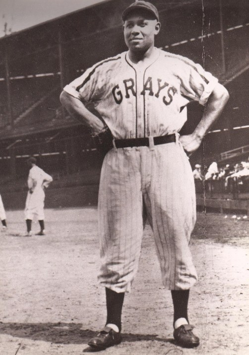 Buck Leonard Grays