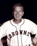 Dizzy Dean Browns1947