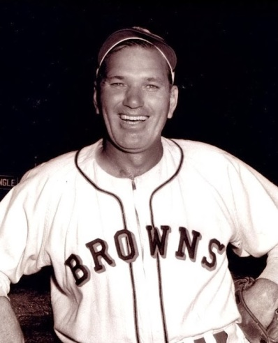 Dizzy Dean Browns 1947