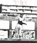 Satchel Paige 1961